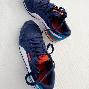 Puma- shoes